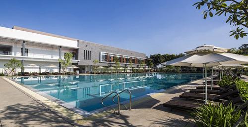 CLB thể thao Celadon Sports & Resort Club mừng 2 tuổi