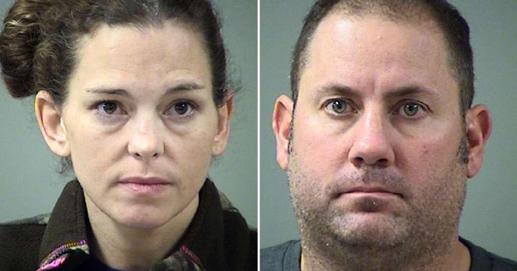 Cặp đôi 'quan hệ' trong rạp chiếu bị bắt giữ