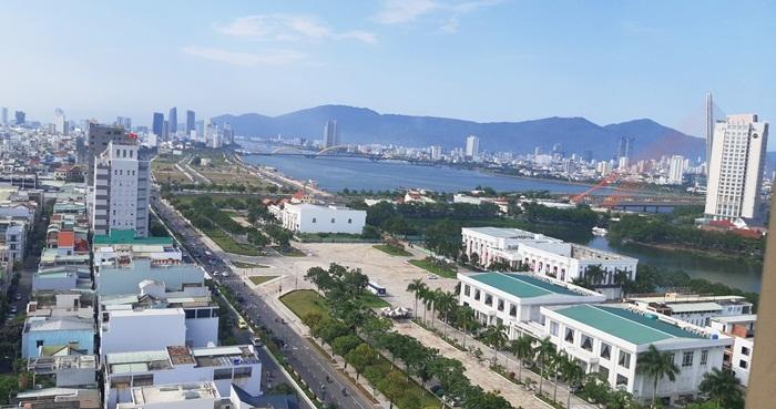 xây dựng sai phép,dự án,Đà Nẵng