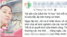 Thu Minh bị nhãn hàng sử dụng trái phép hình ảnh