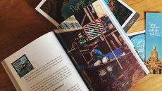 Cuốn sách dành cho bạn trẻ thích xê dịch