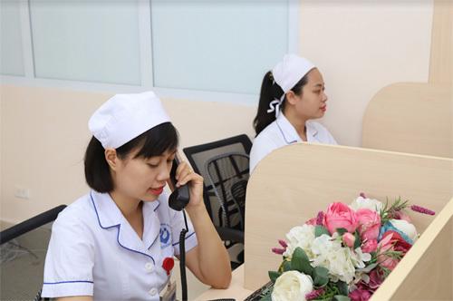 1900 6922: Đặt lịch khám nhanh ở BV Phụ Sản Hà Nội