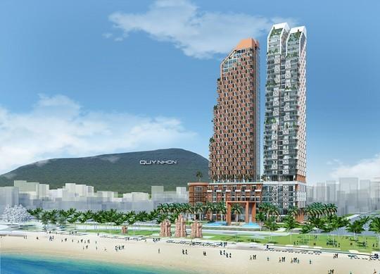 Bình Định đòi thu hồi dự án gần 3.000 tỷ của con ông Trần Bắc Hà