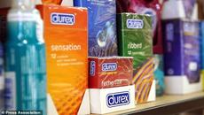 Hàng loạt bao cao su Durex bị thu hồi vì dễ bục rách trong quá trình sử dụng