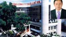 39 tuổi được bổ nhiệm làm chủ tịch Tổng công ty thuốc lá Việt Nam