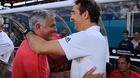 MU đánh bại Real: Show diễn của Mourinho