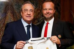 MU bắt tay Real, khiến Barca điêu đứng
