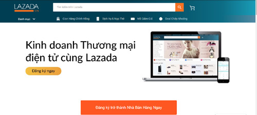 Dân 'tay ngang' chia sẻ bí quyết kinh doanh online thành công