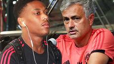 MU phạt lương, tống cổ Martial, Chelsea nhận tin sét đánh