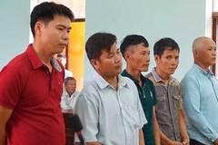 Tòa Tối cao kháng nghị vụ kiểm lâm được tuyên vô tội