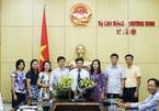 Bộ GTVT, Lao động - Thương binh và Xã hội bổ nhiệm nhân sự mới
