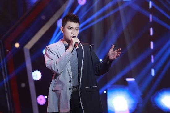 'Bản sao Lệ Quyên' khiến Mr. Đàm ngạc nhiên khi cover hit Chi Pu