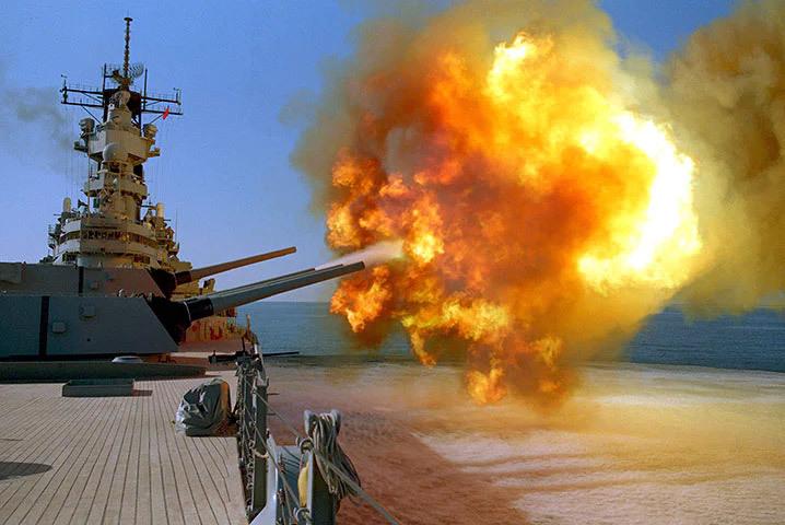 Ngày này năm xưa: Châm ngòi chiến tranh Vùng Vịnh