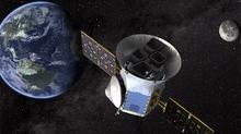 Tàu vũ trụ mới của NASA bắt đầu sứ mệnh khám phá thế giới