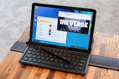 Galaxy Tab S4 chính thức ra mắt, xứng tầm đối thủ với iPad