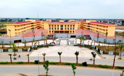 Khám phá tiện ích căn hộ 10 triệu/m2 ở KĐT Thanh Hà