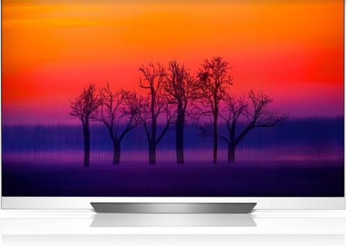 3 TV OLED ấn tượng đầu năm 2018