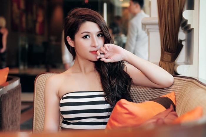 Hot girl,Huyền baby,Đám cưới,Kết hôn,Mai Ngọc