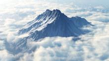Câu chuyện huyền bí trên đỉnh Olympus