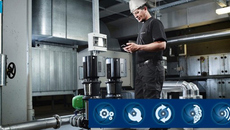 Grundfos chia sẻ bí kíp chọn mua máy bơm nước gia đình