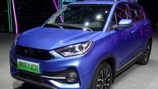 Ô tô điện 5 chỗ giá 280 triệu: Về Việt Nam ai đặt tiền mua đầu tiên