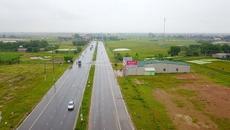 Dự án ở Vĩnh Phúc vừa giao đất đã phân lô bán nền: Bộ TN&MT đề nghị kiểm tra