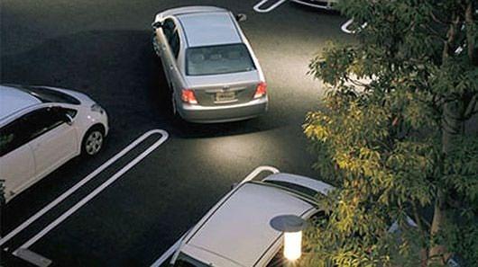 Mẹo ghép ngang và ghép dọc cho người mới lái xe ô tô
