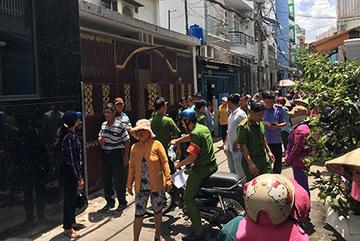 Nghi can sát hại nữ tu ở Sài Gòn về quê miền Tây tự vẫn