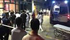 Xe đoàn phim gặp tai nạn, 14 người bị thương nặng