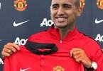 MU tức tốc lấy Vidal, Real chốt mua Hazard 180 triệu euro