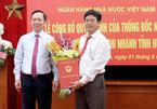Ngân hàng nhà nước, VKSNDTC, TANDTC bổ nhiệm nhân sự mới