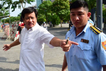 Sở Nội vụ TP.HCM lên tiếng việc ông Đoàn Ngọc Hải nộp và rút đơn từ chức