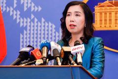 Việt Nam nói về thông tin mua vũ khí Mỹ gần 100 triệu USD