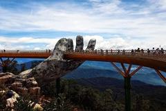 Cây cầu hot nhất Việt Nam đẹp ngỡ ngàng trên mặt báo Quốc tế