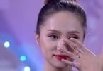 Hoa hậu chuyển giới Hương Giang khóc nấc vì khao khát làm mẹ