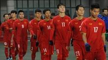 Link xem trực tiếp U23 Việt Nam vs U23 Palestine, 19h30 ngày 3/8