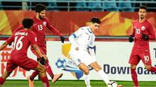 Xem trực tiếp U23 Uzbekistan vs U23 Oman, 16h30 ngày 3/8