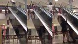 Cái kết đắng cho cô gái nghịch dại ở siêu thị