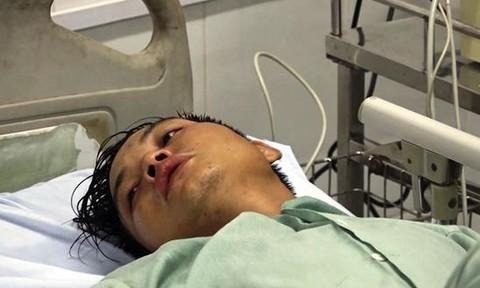 Thanh niên giết thím, cướp 60 nghìn ở Lào Cai