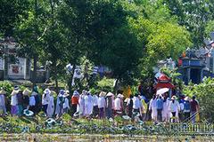 Tai nạn 13 người chết: Nghĩa tử ở Lương Điền