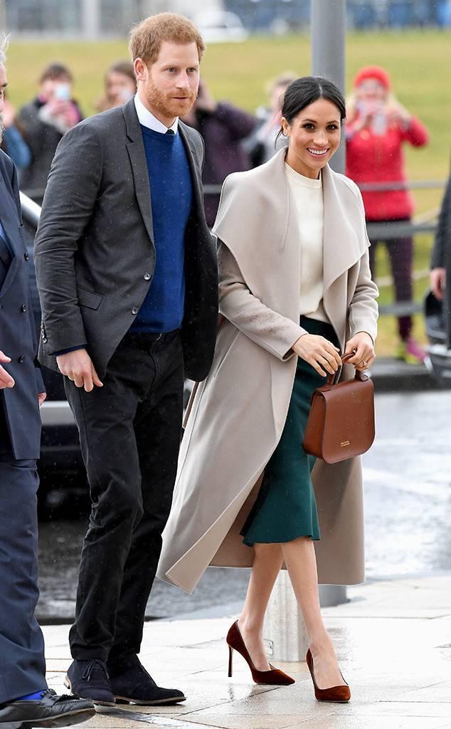 Hoàng tử bé 5 tuổi vào top 30 người mặc đẹp nhất nước Anh