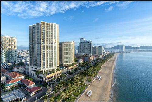Nha Trang 'nóng' thị trường BĐS nghỉ dưỡng