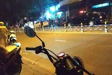 Băng nhóm ép xe, dùng hàng 'nóng' cướp ô tô trong đêm