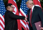 Kim Jong Un gửi thư mới cho ông Trump