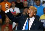 Ông Trump bình luận 'lạ' về Nga