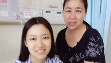 Con gái bị bệnh qua đời, mẹ gửi trả 1,5 tỉ tiền quyên góp