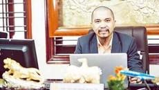 Ông 'trùm' Nguyễn Hữu Tiến vung hàng chục tỷ đồng ăn nhậu