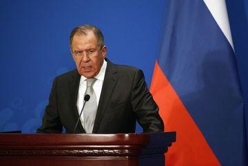 Ngoại trưởng Nga tiết lộ sốc về các kế hoạch quân sự của Mỹ