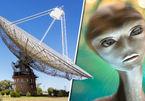 Phát hiện tín hiệu bí ẩn nghi của người ngoài hành tinh