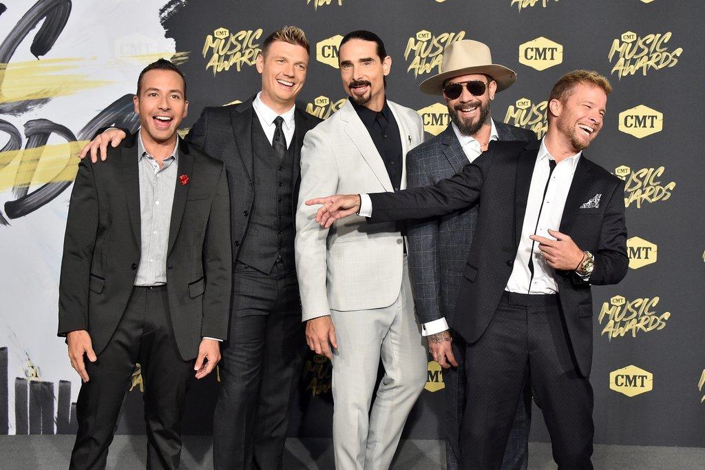 Thành viên Backstreet Boys bị cáo buộc cưỡng bức đồng nghiệp